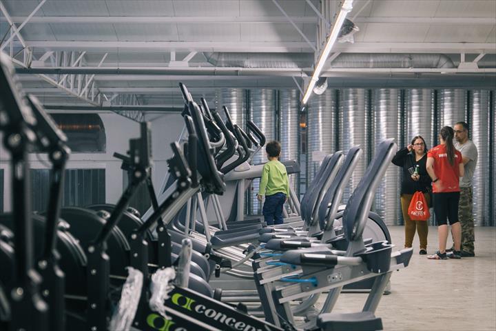 Fitness Factory Leiria