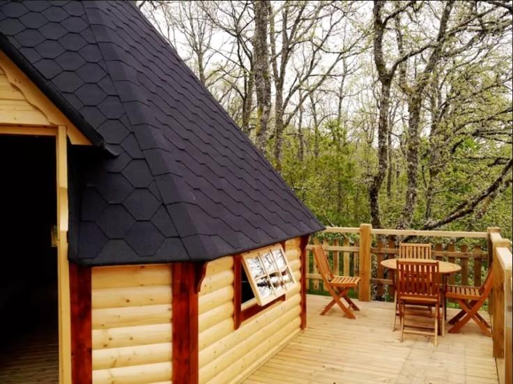Nomad Tree House