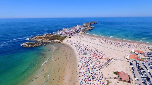 Baleal Beach - Peniche