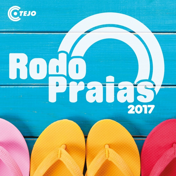 Rodo Praias 2017
