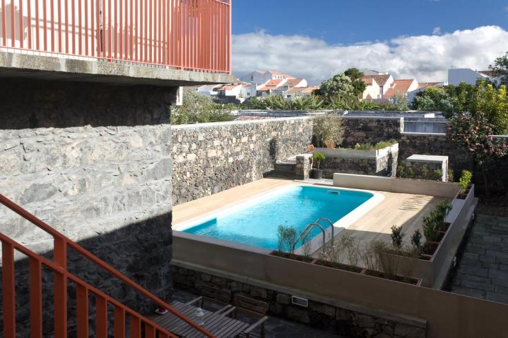 Azorean Urban Lodge